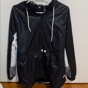 adidas Jackets & Coats - Adidas Lightweight Rain Jacket